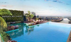 dự án Imperia Sky Garden
