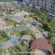 Imperia sky garden Minh Khai