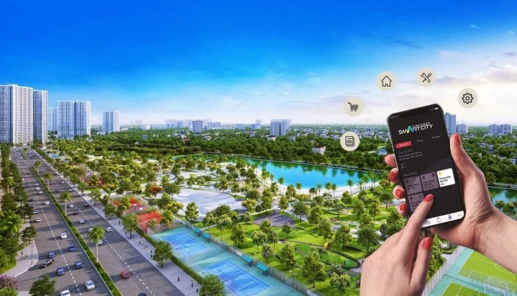 du an Imperia Smart City