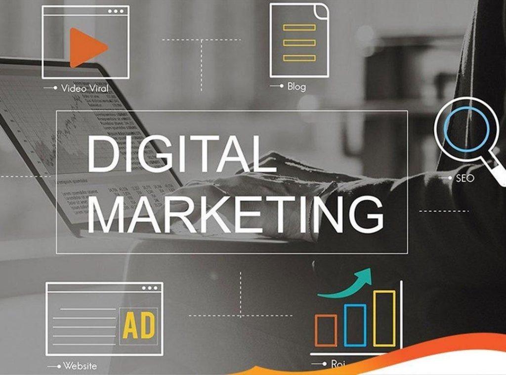 digital marketing bat dong san