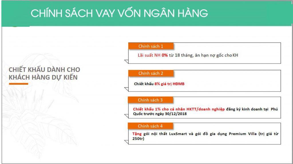 chinh sach ban hang meyhomes